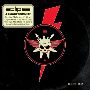 ARMAGEDDONIZE (DELUXE EDITION) 2CD