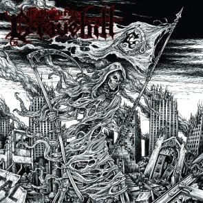 DEATH CURSE LP