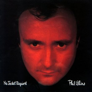 NO JACKET REQUIRED 2CD