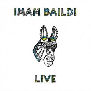 IMAM BAILDI LIVE 2CD