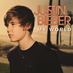 MY WORLD LP