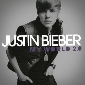 MY WORLD 2.0 LP