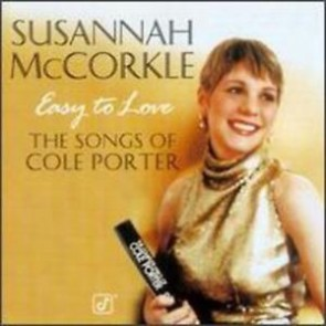 EASY TO LOVE:THE SONGS OF COLE PORTER CD