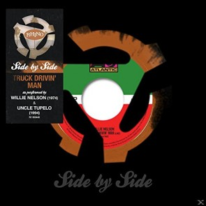 TRUCK DRIVIN' MAN (LIVE) RSD (LP)