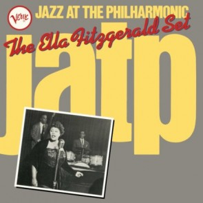JAZZ AT THE PHILHARMONIC:F CD