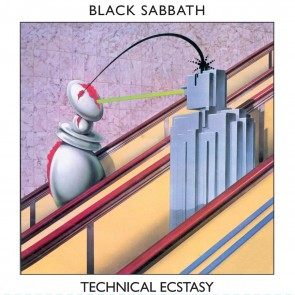 TECHNICAL ECSTASY LP