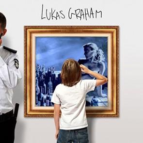 LUCAS GRAHAM CD