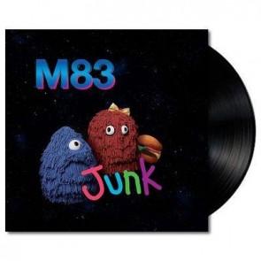 JUNK (2 LP)