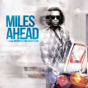MILES AHEAD OST (CD)