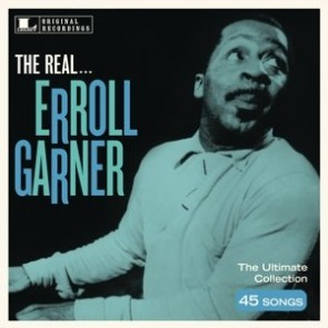 THE REAL… ERROLL GARNER (3 CD)
