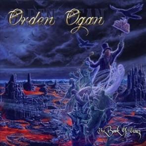 THE BOOK OF OGAN 2DVD+2CD