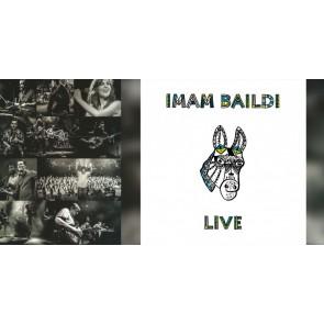IMAM BAILDI LP