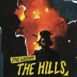 THE HILLS RSD2016