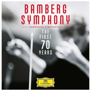 BAMBERG SYMPHONY-THE FIRST 70 YEARS 17CD