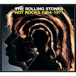 HOT ROCKS 1964-1971 2LP