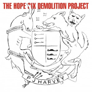 THE HOPE SIX DEMOLITION PROJECT LP