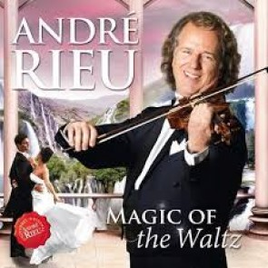 MAGIC OF THE WALTZ CD