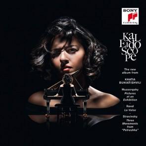 KALEIDOSCOPE (CD)