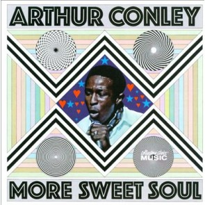 MORE SWEET SOUL CD