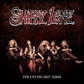 FOR CRYING OUT LOUD CD