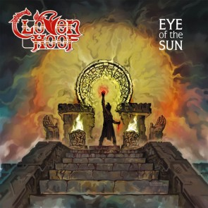 EYE OF THE SUN CD