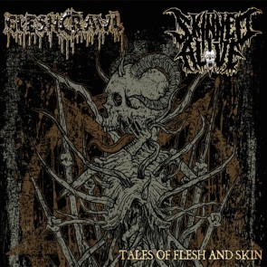 TALES OF FLESH AND SKIN CD
