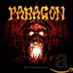 HELL BEYOND HELL CD