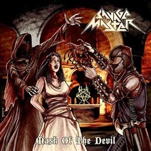 MASK OF THE DEVIL CD