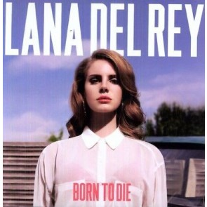 BORN TO DIE 2LP