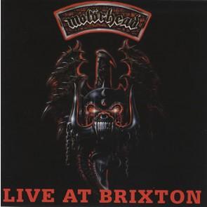 LIVE AT BRIXTON'87 CD