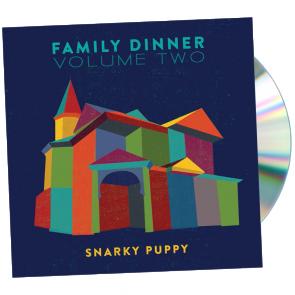 FAMILY DINNER VOLUME TWO 3LP