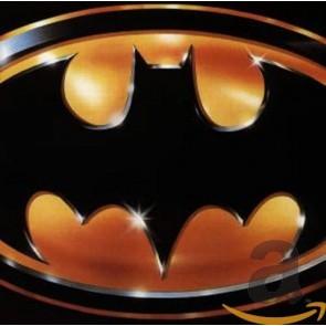 BATMAN SOUNDTRACK CD