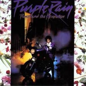 PURPLE RAIN CD