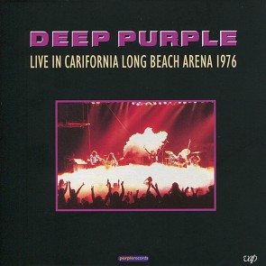 LIVE AT LONG BEACH ARENA 1976 (LP)