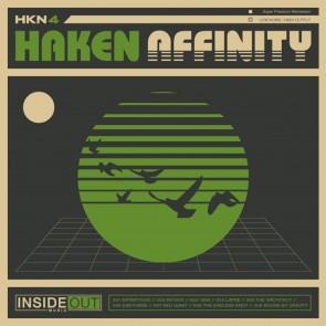AFFINITY (CD)