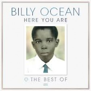 HERE YOU ARE: THE BEST OF… (2 CD)