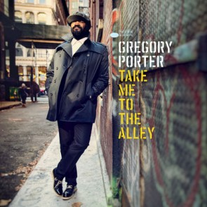 TAKE ME TO THE ALLEY CD+DVD