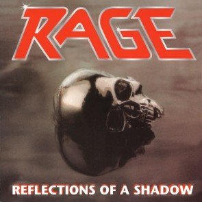 REFLECTIONS OF A SHADOW CD