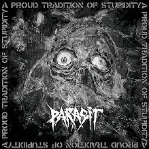 A PROUD TRADITION OF STUPIDITY CD