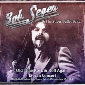 OLD TIME ROCK & ROLL AGAIN LIVE IN CONCERT CD