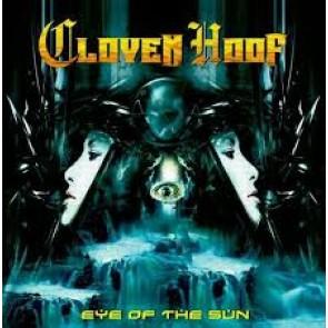 EYE OF THE SUN YELLOW LP