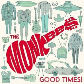 GOOD TIMES CD