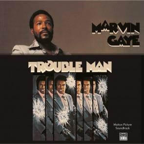 TROUBLE MAN LP