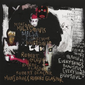 EVERYTHING'S BEAUTIFUL (CD)