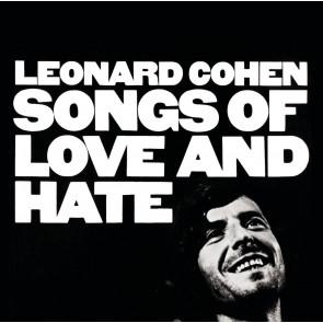 SONGS OF LOVE & HATE (LP)
