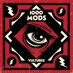 VULTURES CD