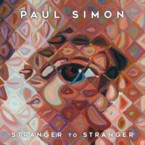 STRANGER TO STRANGER DELUXE CD