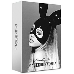 DANGEROUS WOMAN DELUXE BOX