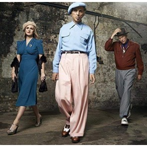 LET THE RECORD SHOW: DEXYS DO IRISH AND COUNTRY SOUL 2LP