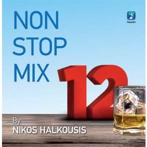 NON STOP MIX VOL.12 BY NIKOS HALKOUSIS